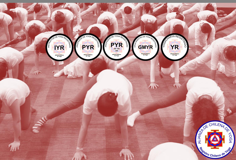 Alianza Chilena de Yoga